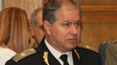 Одобреният за военен аташе в Москва ген. Сертов е с отнет достъп до класифицирана информация