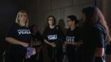 Борисов преговаря повече от 4 часа с майките на деца с увреждане