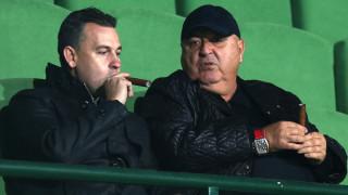 Стефанов: ЦСКА няма шанс за титлата, посъветвах Божинов да послуша сърцето си