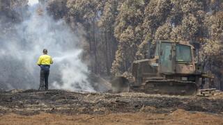 Климатичните кризи поставят под риск повече от половината от световната икономика