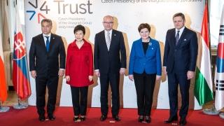 """Източна Европа заигра свой мач с """"мигрантската криза"""""""