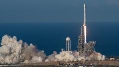 """SpaceX"" изстреля секретен разузнавателен сателит"