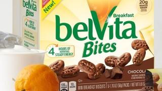 "Производителят на бисквити ""belVita"" получи глоба за 236 хиляди лева"