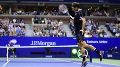 Роджър Федерер: Чувствам, че имам останала енергия да завърша силно сезона