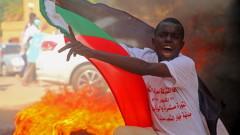 ЕС и САЩ са сериозно загрижени заради преврата в Судан