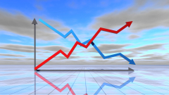 НСИ: Ръст на промишлеността и спад при строителството през март