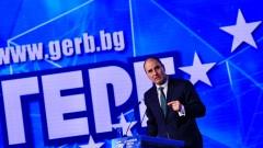 Цветанов: ГЕРБ върна преференциите, не прави политика на инат