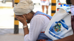 Няма българи сред загиналите в самолетната катастрофа в Етиопия