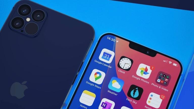 Apple форсира производството на iPhone 12