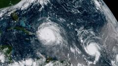 МВнР с кризисен щаб за ураганите