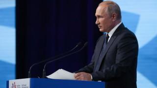 Путин сряза Абе за мирен договор, поиска Китай, Индия и Турция във формати като Г-7