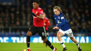Още един проблем за Юнайтед - Марсиал също иска да си ходи