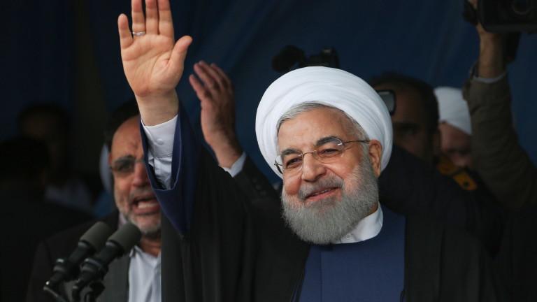 Снимка: Президентът на Иран обяви съпротивата срещу новите технологии за остаряла