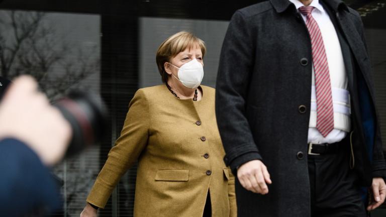 Германия ще плати на енергийните компании общо 2,4 млрд. евро