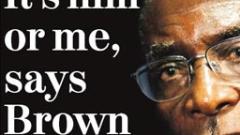 Браун или Мугабе