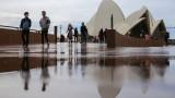 Австралия също спря мачовете от първенството си