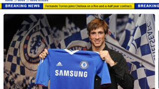 Торес: Играя слабо, защото още се адаптирам към Челси