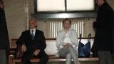Владимира Янева застана пред колегите си от Апелативния съд