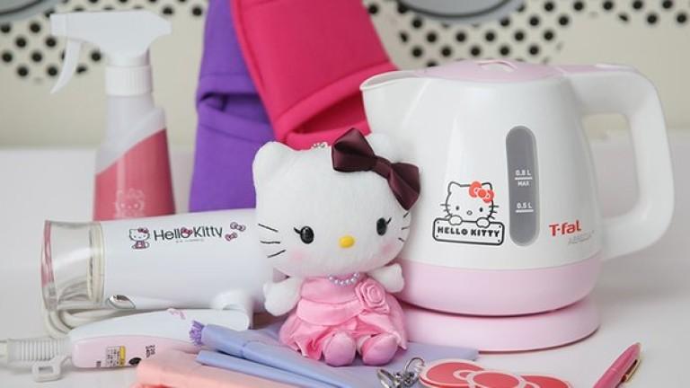 След 6 десетилетия като шеф 92-годишният създател на Hеllo Kitty се пенсионира