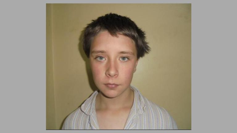 Столичната полиция издирва 13-годишно момче. Момчето се казва Асен Пендурков