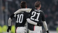 Ювентус се разправи с Удинезе  и без Кристиано Роналдо