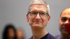 Какво може да си купи Apple по време на коронавируса