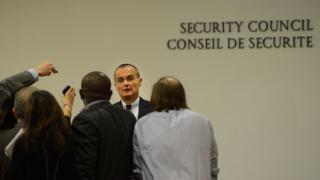 Съветът за сигурност подкрепи операцията в Мали