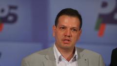 Реформаторите Петър Славов и Мартин Димитров били отдавна в опозиция