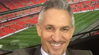 Гари Линекер ще участва в тегленето на жребия за Мондиал 2018