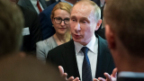 Путин пропуска Игрите в Рио