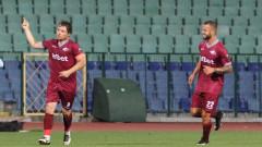 Галчев: ЦСКА и против съдиите побеждава, дай Боже да вземат титлата