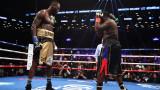 За Уайлдър следват два мача с бивши съперници на ринга