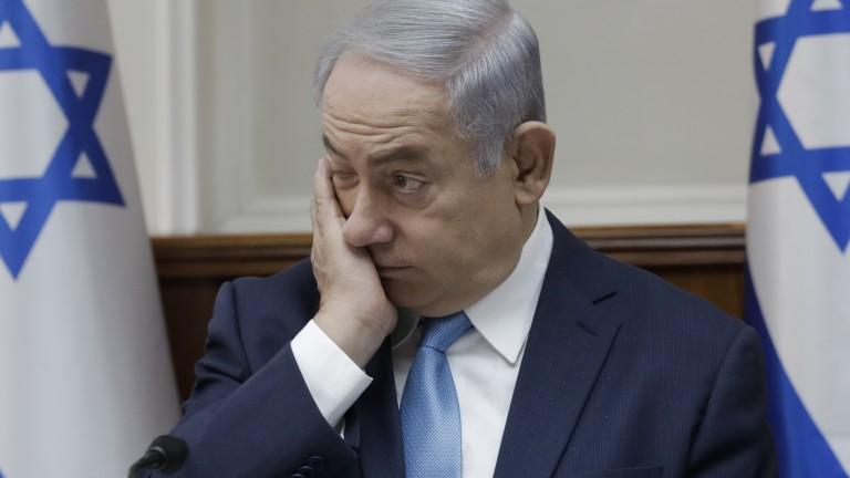 Обвиняват в корупция Нетаняху