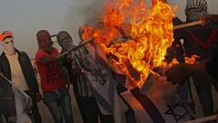 Загинали палестинци при поредни кръвопролития на границата с Газа