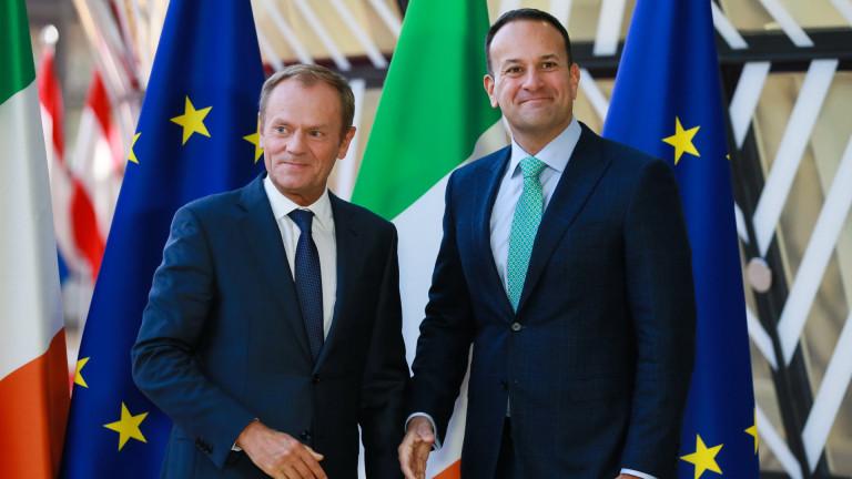 Председателят на Европейския съвет Доналд Туск разкритикува външния министър на