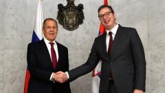 """Вучич обяви цената на газа от """"Турски поток"""" за Сърбия"""