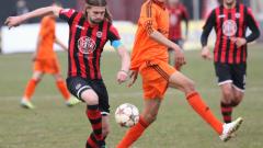 Бранеков: Теренът ни не става за футбол