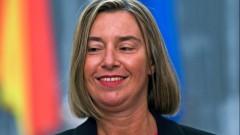 """Европейският съюз приветства """"положителната стъпка"""" на Северна Корея"""