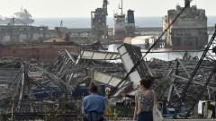 Ливанската армия е обезвредила над 4 тона амониев нитрат, открити до пристанището в Бейрут
