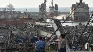 Ливанската прокуратура започва да разпитва министри за експлозията