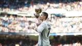 Кристиано Роналдо е новото лице на FIFA 18