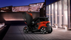 Топ 10 на най-интересните електрически коли в Женева