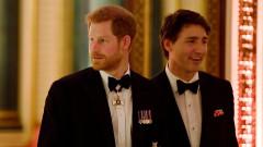 Защо Хари и Меган избраха Канада