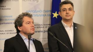 Кандидатът на ИТН за правосъден министър се отказа