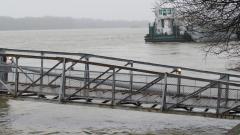 Тяло на удавено момиченце откриха в Дунав