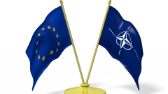 77% от българите одобряват членството ни в ЕС, 59 на сто - в НАТО