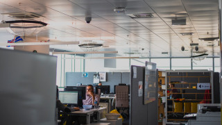 Софийските офиси, в които ще ви се прииска да работите