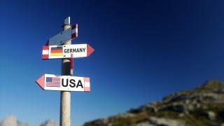 """В Германия заговориха за """"разбитото на парчета"""" приятелство със САЩ"""