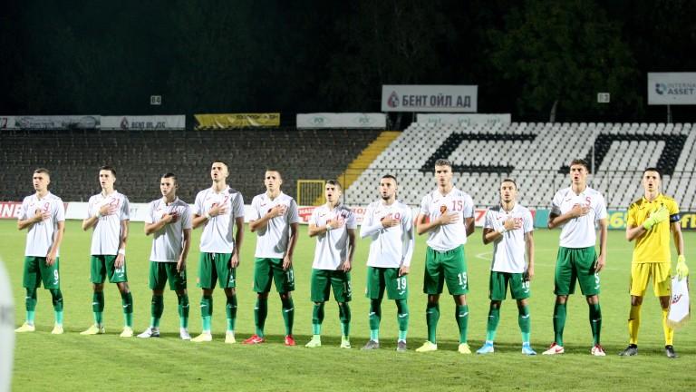 Младежите - светлина в тунела за националния ни отбор