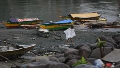 "Тайфунът ""Мелор"" остави милиони филипинци без ток"